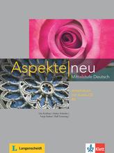 Arbeitsbuch B2, m. Audio-CD