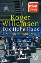 Das Hohe Haus | Willemsen, Roger