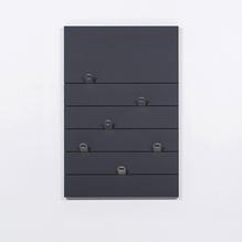 Garderobe basic Hoch/Querformat