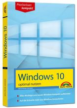Windows 10 optimal nutzen | Gieseke, Wolfram
