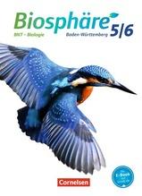 5./6. Schuljahr, BNT - Biologie, Schülerbuch