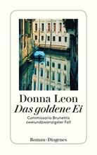 Das goldene Ei | Leon, Donna
