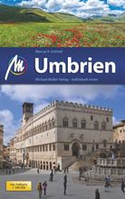 Umbrien | Schmid, Marcus X.
