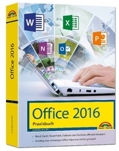 Office 2016 - Praxisbuch | Philipp, Gerhard