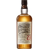 Craigellachie 23 years Speyside Single Malt Scotch Whisky
