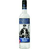 Smugglers Strength London Dry Gin