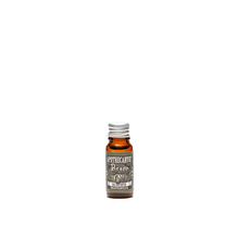 APOTHECARY87 The Unscented Beard Oil, 10ml