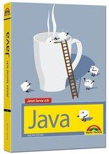 Jetzt lerne ich Java | Steyer, Ralph