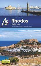 Rhodos | Siebenhaar, Hans-Peter
