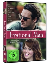 Irrational Man, DVD