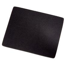 Hama Mousepad 54766 223x6x183mm Jersey/EVA schwarz