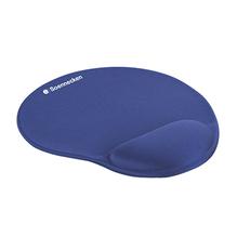Soennecken Mousepad 3786 26,5x2x22,5cm Gelfüllung dunkelblau