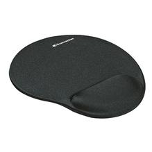 Soennecken Mousepad 3791 26,5x2x22,5cm Gelfüllung anthrazit