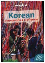 Lonely Planet Korean Phrasebook & Dictionary | Kim, Minkyoung; Hilts-Park, Jonathan