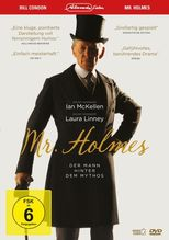 Mr. Holmes, 1 DVD