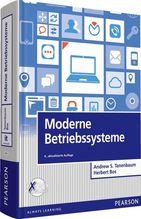 Moderne Betriebssysteme | Tanenbaum, Andrew S.; Bos, Herbert