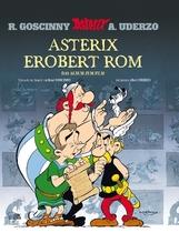 Asterix - Asterix erobert Rom | Uderzo, Albert; Goscinny, René