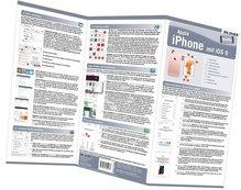 Apple iPhone mit iOS 9, 1 Falttafel | Szierbeck, Johann; Schmid, Anja