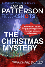 The Christmas Mystery | Patterson, James; DiLallo, Richard