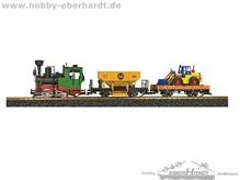 LGB 70403 Startset Güterzug 230 Volt G (Schmalspur)