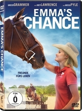 Emma's Chance, 1 DVD + Digital UV