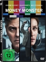 Money Monster, DVD + Digital UV