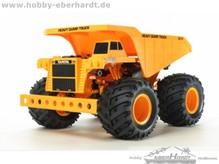 TAMIYA 300058622 1:24 RC Wheelie Muldenkipper GF-01