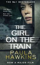 The Girl on the Train, Film tie-in | Hawkins, Paula