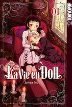 La Vie en Doll. Bd.1 | Inoue, Junya