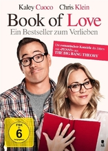 Book of Love, 1 DVD