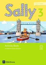 3. Schuljahr, Activity Book mit Audio-CD und Portfolio-Heft
