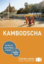 Stefan Loose Travel Handbücher Reiseführer Kambodscha | Meyers, Marion; Markand, Andrea; Markand, Markus