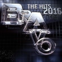 BRAVO The Hits 2016, 2 Audio-CDs | Various