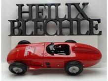 Dekorationsschriftzug Heilix blechle .... lackiert