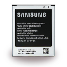 Samsung - EB-F1M7FLU - Li-Ion Akku - i8190 Galaxy S3 mini