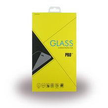 Samsung I9195 Galaxy S4 Mini - Displayschutzglas/ Displayschutzfolie Tempered Glass 0,33mm
