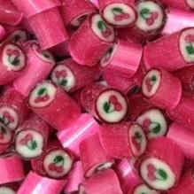 Sauerkirsch Bonbons