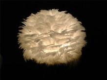 Lampe 'Kleine Feder'
