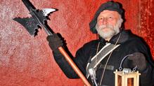 Gutschein für die Erlebnisführung mit dem Wolfenbütteler Nachtwächter (Gruppe bis 25 Personen)