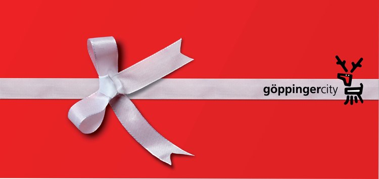 City-Geschenkgutschein