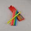 5 Jumbo GRIP neon