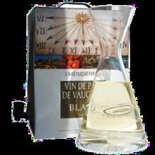 5 Liter Vin de Pays de Vaucluse Blanc, Frankreich