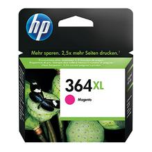 HP Tintenpatrone CB324EE 364XL 750Seiten 6ml magenta