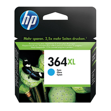 HP Tintenpatrone CB323EE 364XL 750Seiten 6ml cyan