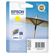Epson Tintenpatrone C13T04444010 T0444 420Seiten 8ml gelb