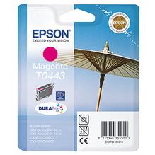 Epson Tintenpatrone C13T04434010 T0443 250Seiten 13ml magenta