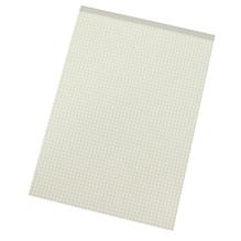 Soennecken Notizblock 1250 DIN A4 60g kariert 50Blatt weiß