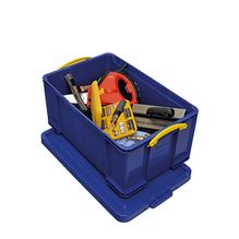 Really Useful Box Aufbewahrungsbox 64B 44x31x71cm 64l blau