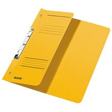 Leitz Einhakhefter 37440015 DIN A4 kfm. Heftung Karton gelb