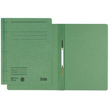 Leitz Schnellhefter Rapid 30000055 DIN A4 Manilakarton grün